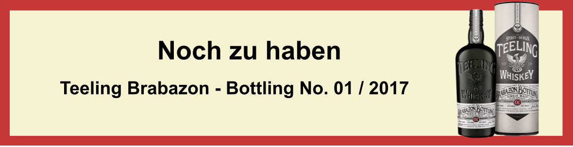 Werbung - Teeling Brabazon 01